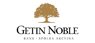 Logo Getin Noble Bank